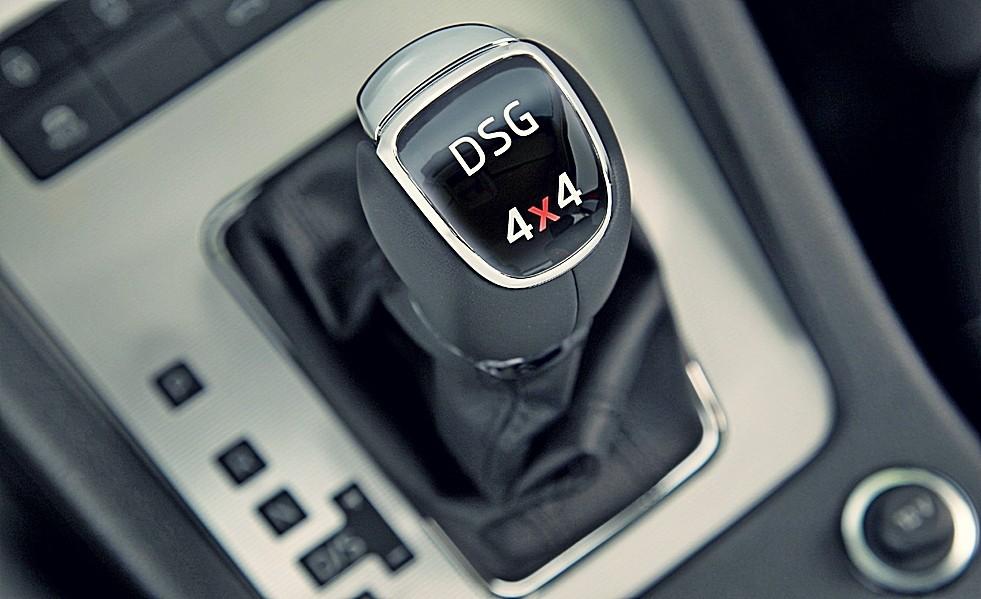 Что не так с коробкой DSG? - КОЛЕСА.ру – автомобильный журнал