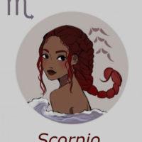 41517 Гороскоп для Скорпиона на 2021 год по году рождения