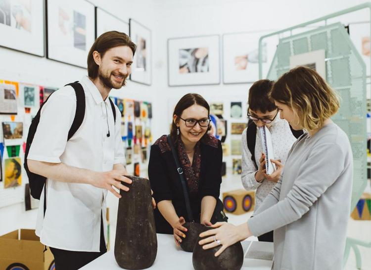 Как пройти в искусство: медиация – профессия будущего