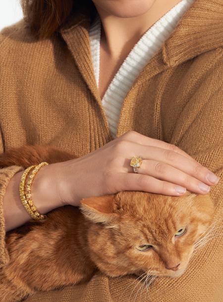 От показа Chanel до драгоценных котиков Mercury: дайджест fashion-новостей недели