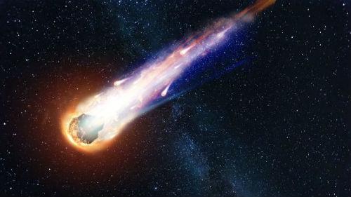 Метеорит толкование сонника
