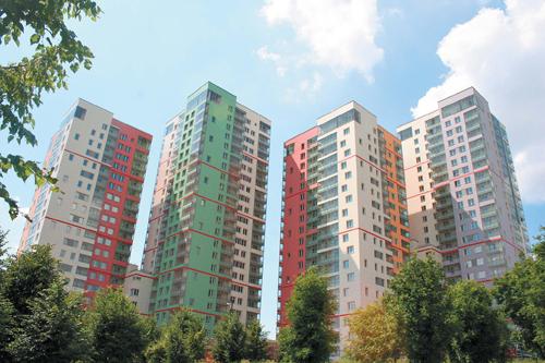 40901 Покупка квартиры в Москве: стоит ли обращаться к агентствам недвижимости?