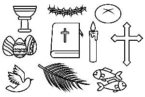 41265 Знаки и символы веры в православии — разбираемся досконально