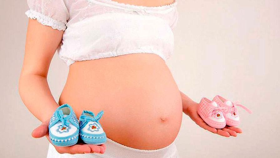 42748 С каким количеством яиц рождаются женщины