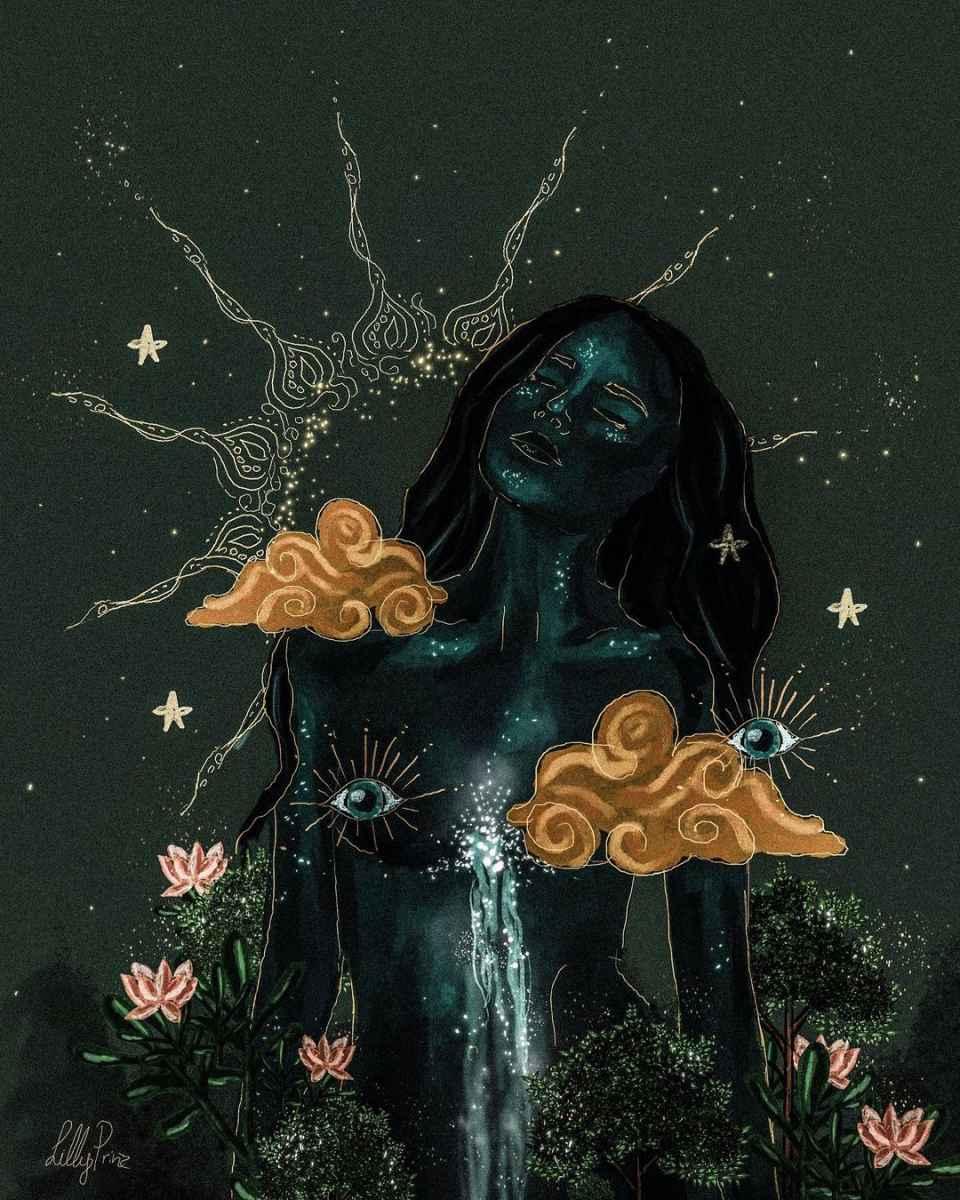 5 знаков Зодиака, которые обладают сверхъестественными способностями