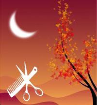 Лунный календарь стрижек на октябрь 2021