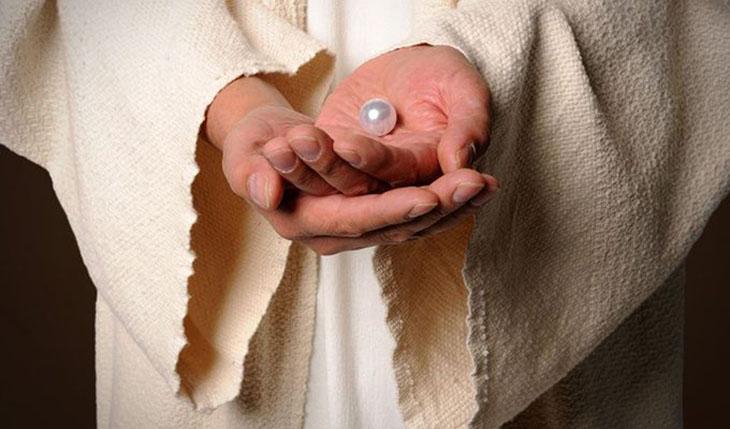 Самое главное ваше сокровище: притча о мудрой женщине и жемчужине