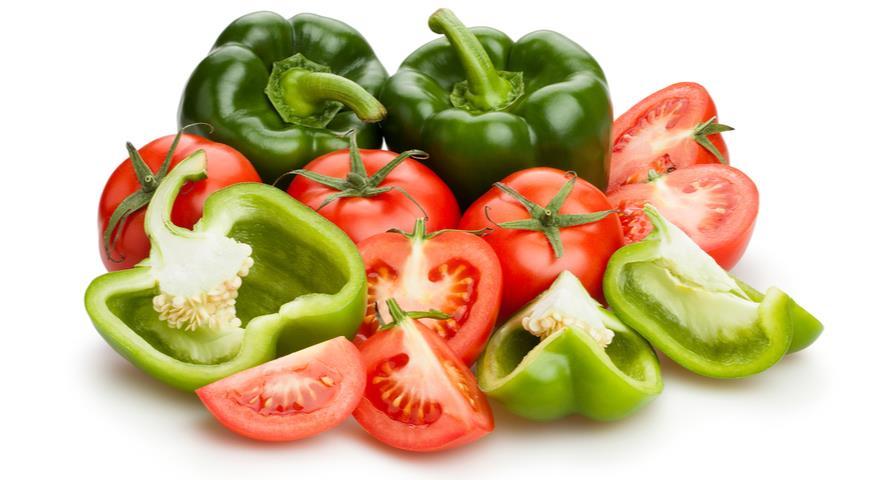 43352 Семена из покупных овощей: что можно с успехом вырастить