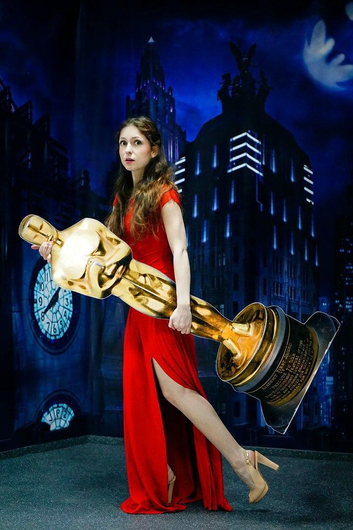 43822 Космические женщины: какие фильмы с сильными женскими персонажами посмотреть 8 марта