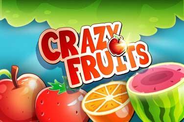 44623 Описание слота Crazy Fruits