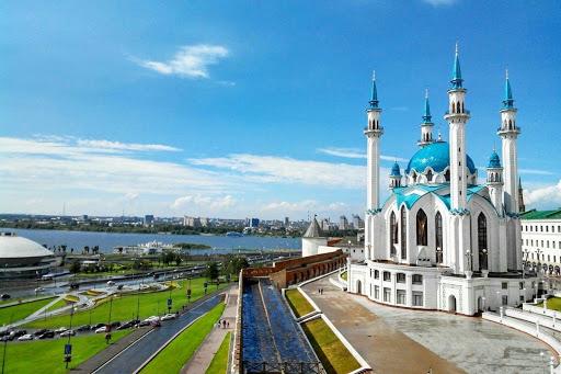 44650 Туры в Казань из Калининграда
