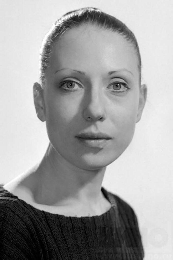 44659 Инна Чурикова: «У меня своеобразное лицо, и не каждый может его оценить»