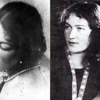 44692 Мария Капнист: «Не смейтесь над старостью человека, чьей молодости вы не видели»