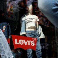 44762 Джинсы Levis: всегда практичны и всегда в моде!