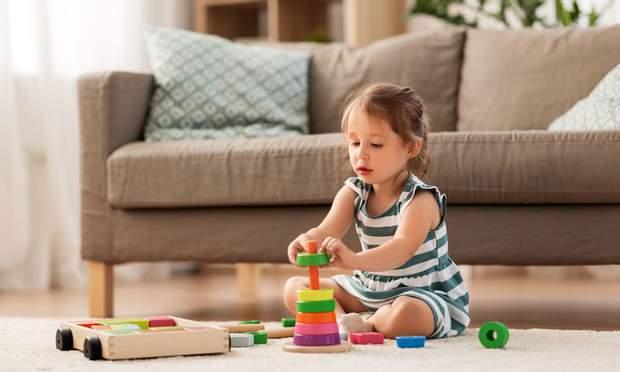 Английский для детей: как обучать?