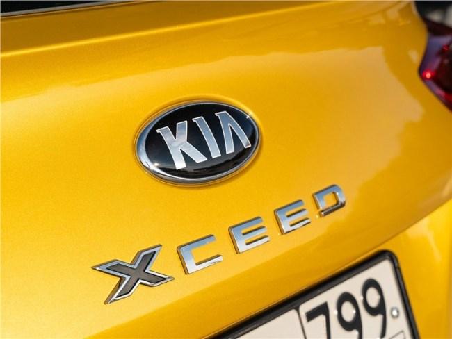 KIA XCeed провоцирует на неожиданную откровенность. KIA XCeed