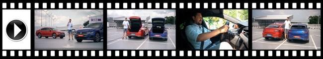 Arteon: имиджевый автомобиль Volkswagen. Volkswagen Arteon Shooting Brake