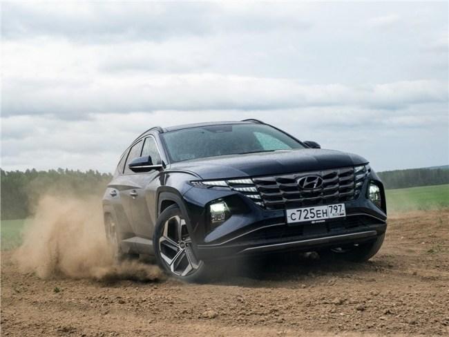 Как новый Hyundai Tucson чуть не превратился в жертву дизайна. Hyundai Tucson