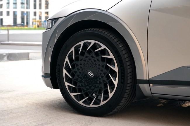 Hyundai IONIQ 5 колеса