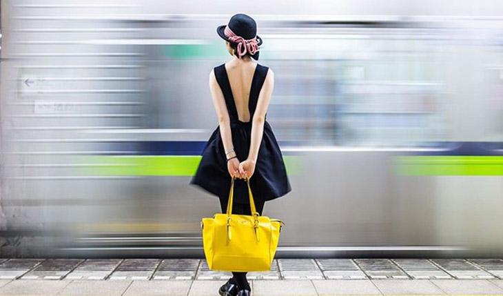 45880 Что в вашей сумке — то происходит и в судьбе