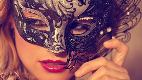 маска во сне