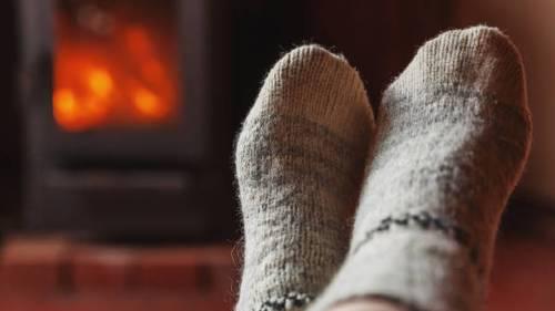 шерстяные носки во сне