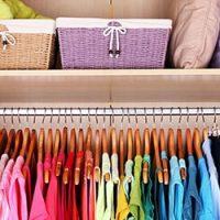 45502 Шкаф с одеждой во сне