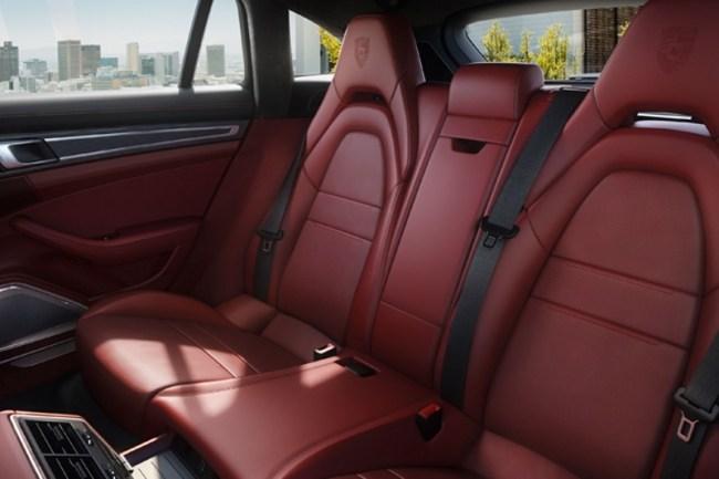 Подарок внутреннему ребенку. Porsche Panamera GTS Sport Turismo. Porsche Panamera Sport Turismo (971)