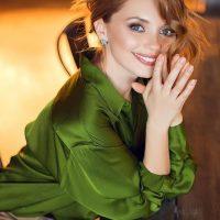 46516 «Еще не замужем»: очаровательные и свободные актрисы телесериала «Кухня»
