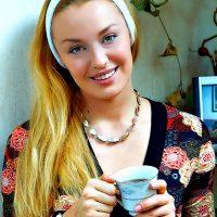 46256 Наталья Гудкова: по-настоящему красивая женщина, как актриса и ее сын от женатого выглядит сегодня