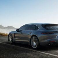 46218 Подарок внутреннему ребенку. Porsche Panamera GTS Sport Turismo. Porsche Panamera Sport Turismo (971)