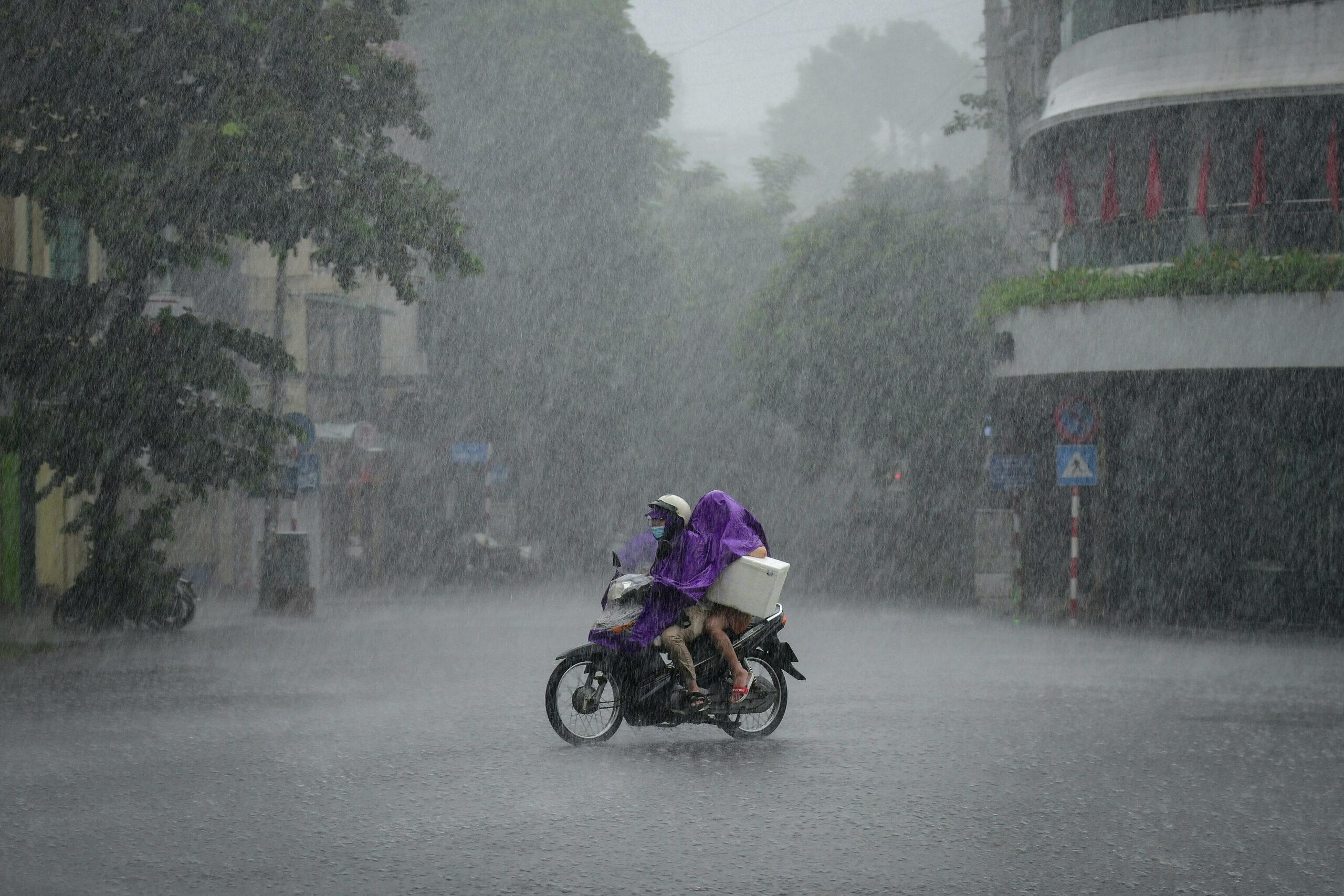 46568 Ученые подтвердили, что погода влияет на переносимость боли