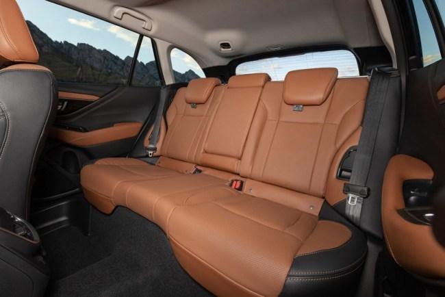 Subaru Outback: почему «Аутбэк» уже не тот. Subaru Outback