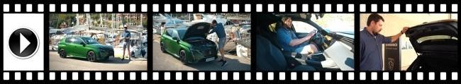 Peugeot 308: эмоциональная комфортность. Peugeot 308 5-ти дверный