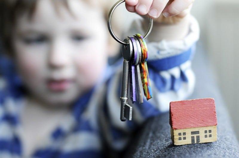 47068 Когда и как дети вступают в наследство?