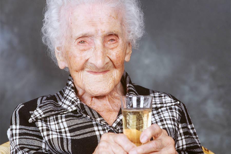 46736 Ученые заявили, что у продолжительности жизни человека нет предела